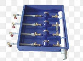 Water Meter Container - Water Metering Water Supply Network Toilet Duck Valve PNG