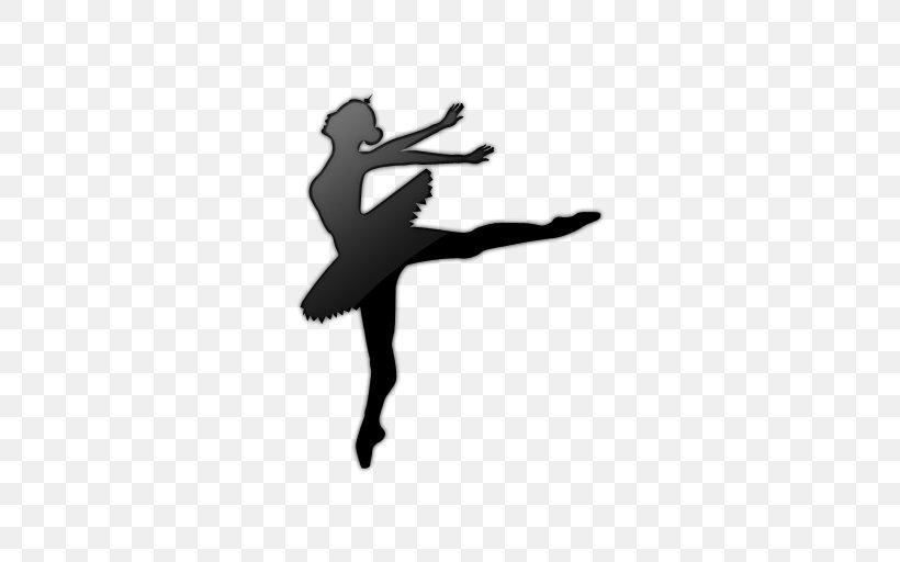 Ballet Dancer Guitar Icon, PNG, 512x512px, Ballet Dancer, Accordion, Ballet, Ballet Shoe, Black And White Download Free