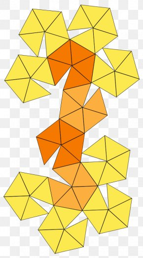 Dodecahedron - Polyhedron Small Stellated Dodecahedron Pulkkila Stellation PNG