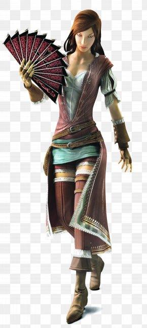 Cosplay - Assassin's Creed: Brotherhood Assassin's Creed II Assassin's Creed: Revelations Wiki PNG