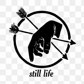 Still Life - Logo I Clung To You Hoping We'd Both Drown Still Life PNG