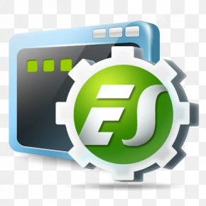 Android - Task Manager Android ES Datei Explorer File Manager PNG