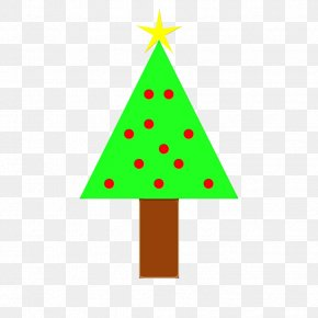 Fir Pine Family - Christmas Tree PNG