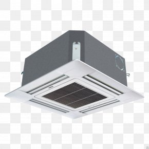 Air Conditioner - Air Conditioning Haier Home Appliance British Thermal Unit Ceiling PNG