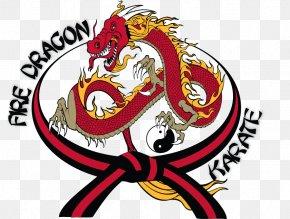 Fire Dragon Images - Dragon Fire Berringer Martial Arts Clip Art PNG