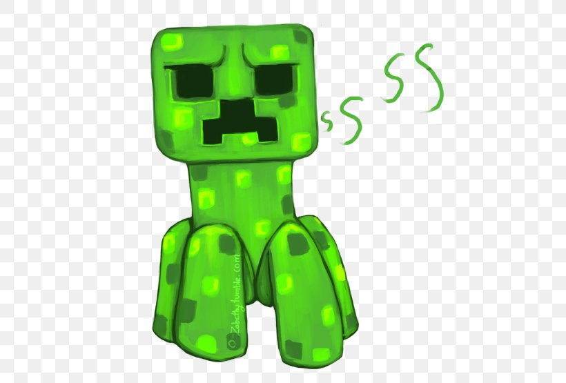 Minecraft Creeper Animation Png 500x555px Minecraft Animation Blog Book Character Download Free