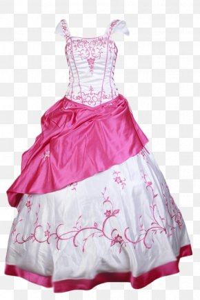 Gown - Dress Ball Gown Clothing PNG