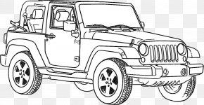 Jeep - Jeep Wrangler Car Jeep Grand Cherokee Jeep CJ PNG