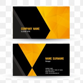 Business Card - Paper Business Card Visiting Card PNG
