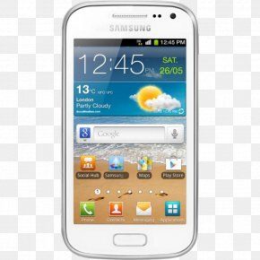 Samsung - Samsung Galaxy Ace 2 Samsung Galaxy S4 Mini Samsung Galaxy Note II Samsung Wave II S8530 PNG