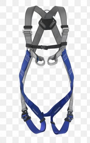 Safety Harness - Climbing Harnesses Safety Harness Fall Arrest Personal Protective Equipment Fall Protection PNG
