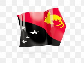 Papua New Guinea - Flag Of Papua New Guinea National Flag Royalty-free PNG