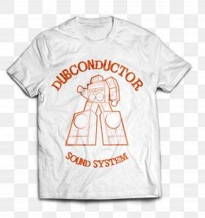 T Shirt Mockup - T-shirt Hoodie Sleeve Clothing PNG