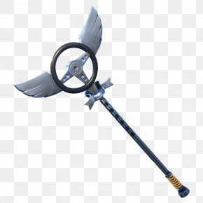 All Fortnite Axes - Fortnite Battle Royale Video Games Pickaxe PNG