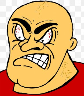 Cartoon Angry Face Images Cartoon Angry Face Transparent Png Free Download