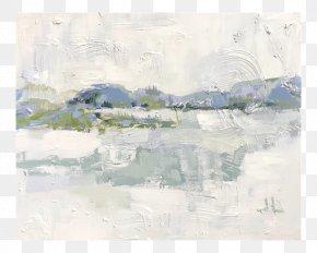 Watercolor Cactus - Watercolor Painting Work Of Art Jaimee-Dawn PNG