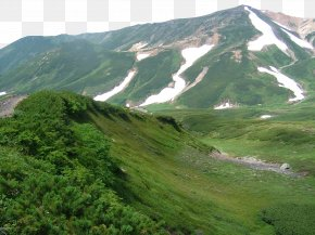 Snowy Mountains National Park - Asahi-dake Akan Mashu National Park Asahikawa Daisetsuzan National Park Mount Usu PNG