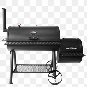 Barbecue - Barbecue Luling BBQ Smoker Smoking Grilling PNG