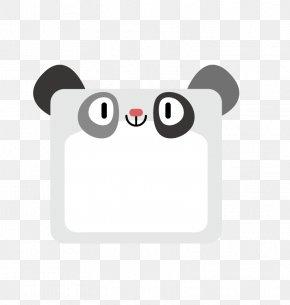 Vector Sloth Bookmark - Post-it Note Sloth Cartoon Bookmark PNG