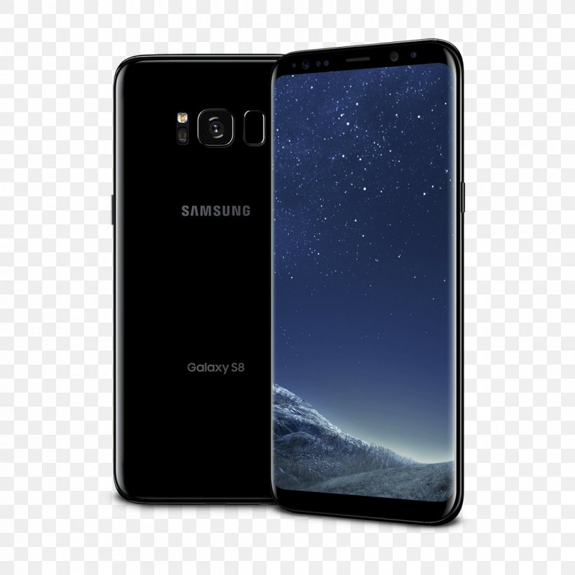 Samsung Galaxy S8+ Samsung Galaxy Note 8 IPhone Android, PNG, 1200x1200px, Samsung Galaxy S8, Android, Cellular Network, Communication Device, Computer Download Free