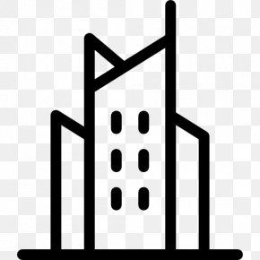 Architecture Icon - Building Architecture Interior Design Services PNG