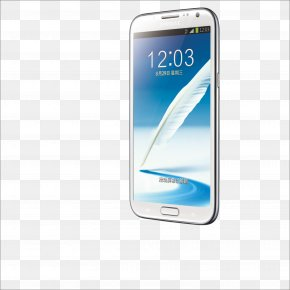Samsung - Samsung Galaxy Note II Rooting AMOLED Android PNG