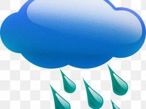 Electric Blue Cloud - Blue Aqua Turquoise Cloud Electric Blue PNG