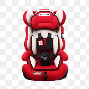 Product Physical Safety Seat Baby Chair - Car Child Safety Seat PNG