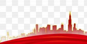 City - Heat Brand Font PNG