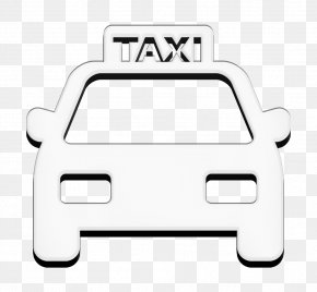 Vehicle Door Vehicle Registration Plate - Frontal Taxi Cab Icon Car Icon Automobiles Icon PNG