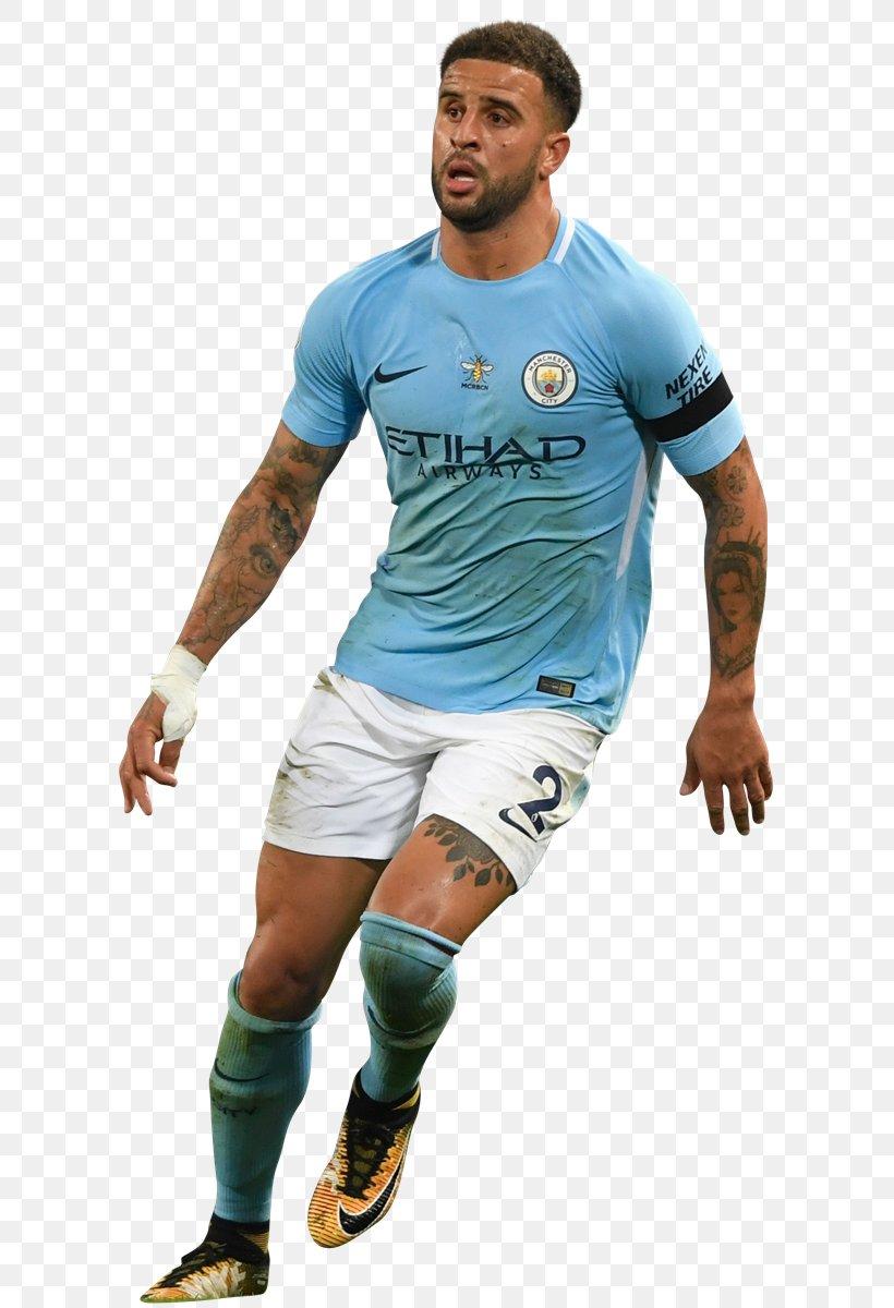 Kyle Walker Manchester City F C Premier League Soccer Player Png 615x1200px Kyle Walker Arsenal Fc Ball