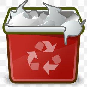 Trash Can - Rubbish Bins & Waste Paper Baskets Rubbish Bins & Waste Paper Baskets Clip Art PNG