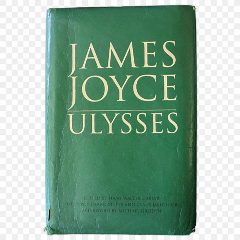 Ulysses James Joyce Centre Dubliners Book Leopold Bloom Png