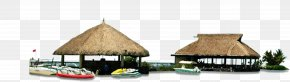 Beach Cottage - Beach Cottage Gratis PNG