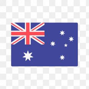 Australia - Flag Of Australia National Flag National Symbols Of Australia PNG