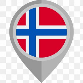 Flag - Flag Of Iceland Flag Of Norway National Flag PNG
