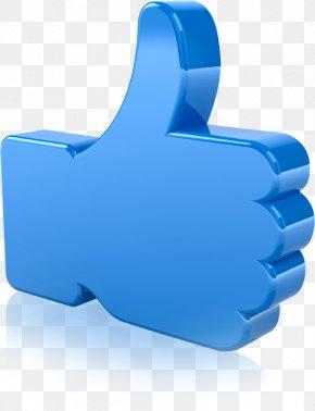 Social Media - Facebook Like Button Social Media Facebook Like Button Social Network PNG