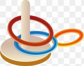 Ring Vector Element - Ring Clip Art PNG