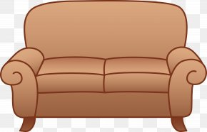Couch Images - Table Couch Living Room Clip Art PNG