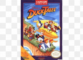 Duck Tales - DuckTales: Remastered DuckTales 2 Super Nintendo Entertainment System Wii U PNG