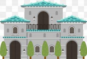 European Palace - Europe PNG