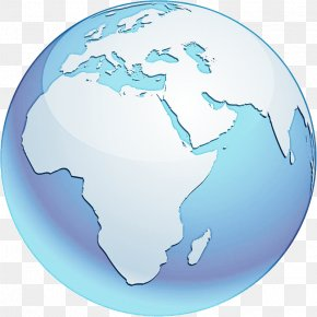 Planet Earth - Globe World Earth Planet PNG
