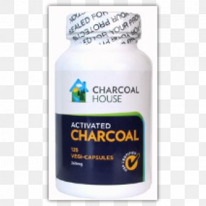 Activated Charcoal - Activated Carbon Dietary Supplement Charcoal From Plant To Plate: Turning Fresh, Simple Food Into A Delicious Habit PNG