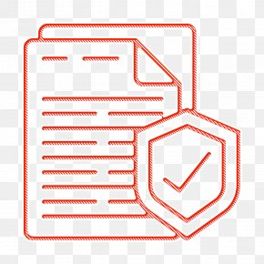Insurance Icon Document Icon - Document Icon Insurance Icon PNG