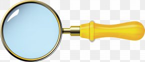 Magnifying Glass Vector Material - Magnifying Glass Mirror PNG