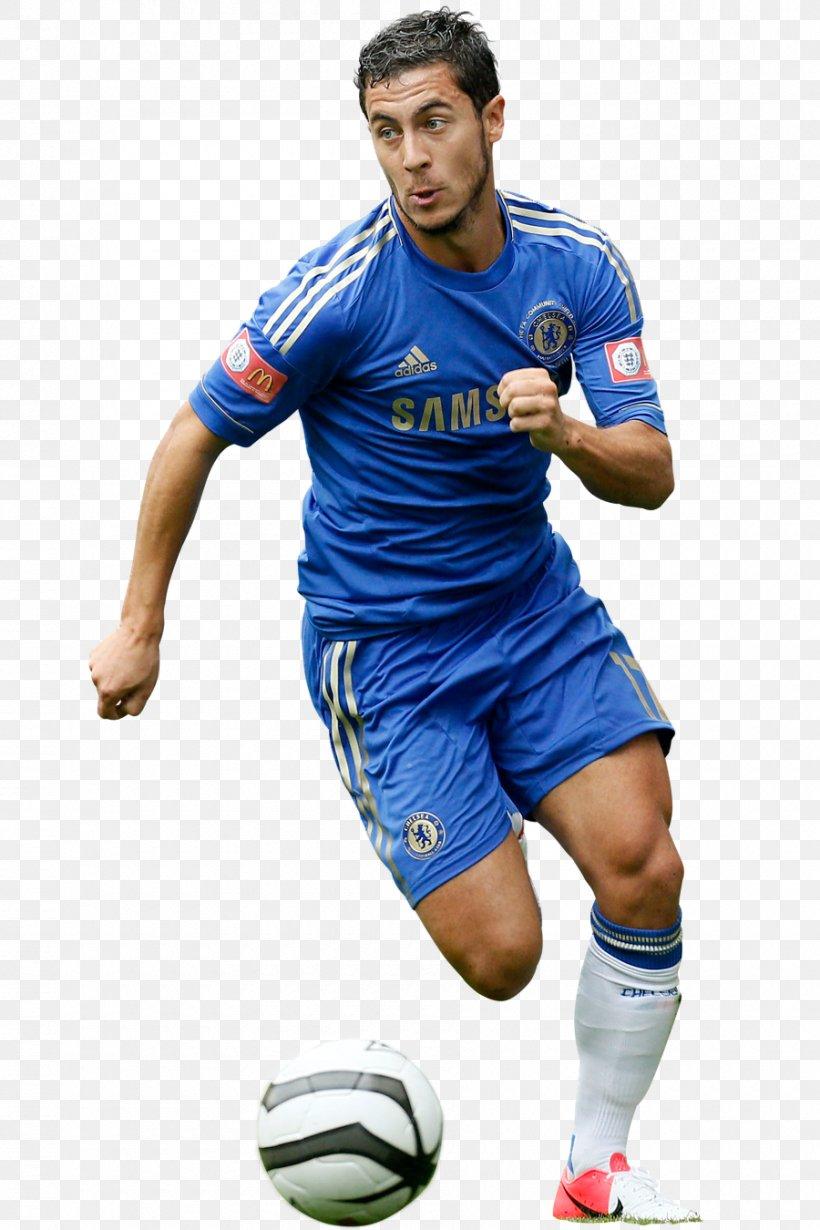Eden Hazard Chelsea Fc Desktop Wallpaper Team Sport Png