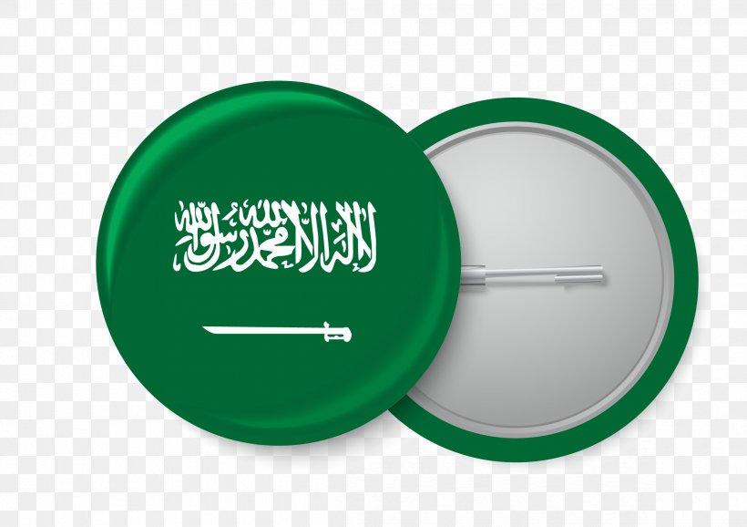 Flag Of Saudi Arabia National Flag Saudi National Day, PNG, 2328x1643px, Saudi Arabia, Brand, Day, Designer, Flag Download Free