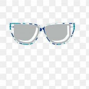 Summer Sunglasses - Goggles Sunglasses Pattern PNG