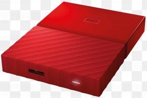 Mobile Hard Disk - Hard Drives WD My Passport HDD Disk Enclosure Western Digital PNG