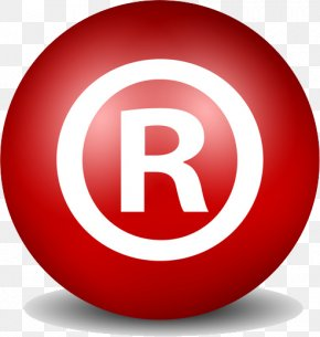 Copyright - Registered Trademark Symbol Copyright Patent PNG
